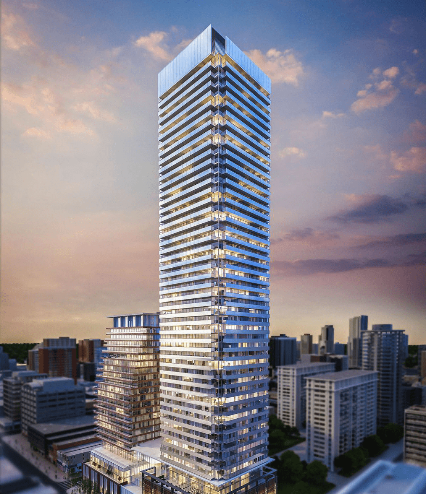 High Rise Elevators in Toronto