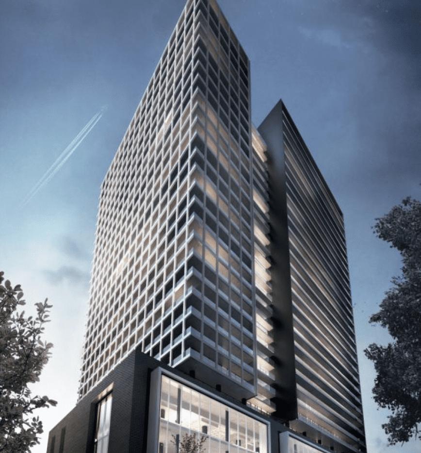 Commercial elevators in Toronto