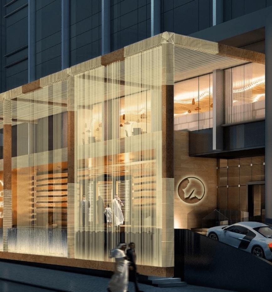 Elevator manufacturing in Toronto