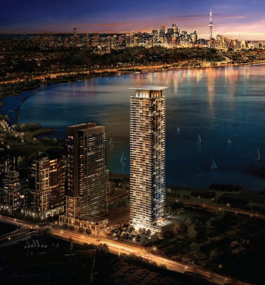 MRL elevators in Toronto